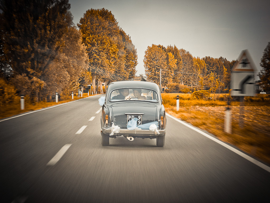Fotografo Matrimonio a Rovigo