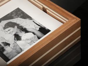 scrigno foto legno massello
