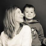 Servizio fotografico di famiglia a Venezia