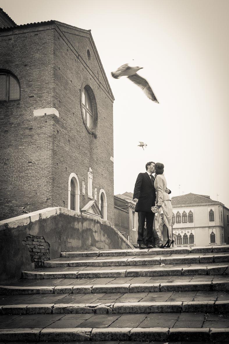 Fotografo Chioggia